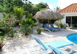 Location vacances  Antilles néerlandaises - Villa Hopi Bon-4