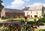Hôtel Tréguidel - Chambres d'hôtes Les Ecuries de Kerbalan-2