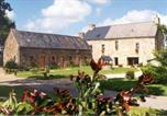 Hôtel Le Faouët - Chambres d'hôtes Les Ecuries de Kerbalan-2