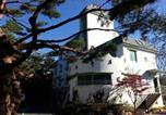 Hôtel Ulsan - Solveig Hotel-4