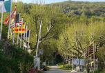 Camping avec Chèques vacances Autrans - Camping Le Bois de Cornage-2