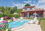 Location vacances Viens - Holiday Home Avenue des Plantiers - 02-1