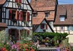 Location vacances Schleithal - Les Tilleuls-1