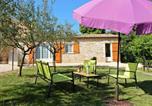 Location vacances Aiguèze - Vakantiehuis Laval St Roman-3