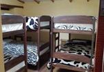 Hôtel Urubamba - Coriwasi-1