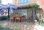 Location vacances Carcès - Appartement 4-6p Piscine, Barbecue, jardin, parking privée-4