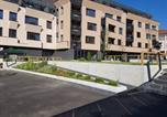Location vacances Radovljica - Apartmaji Tyra-1