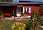 Location vacances Beltheim - Ferienhaus Rot-1