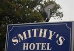 Hôtel West Bromwich - Smithys Hotel-1