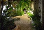 Location vacances St Lucia - St. Lucia Safari Lodge-2