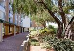 Location vacances Fremantle - Ocean Harbour Views-4