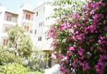 Hôtel Άγιος Νικόλαος - Mikro Village-3