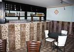 Hôtel Liman - Rozz Hotel 1-1