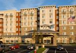 Hôtel Dulles - Hyatt House Sterling/Dulles Airport North-2