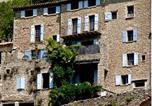 Hôtel Reilhanette - Chambres d'hôtes de l'Abbaye-1