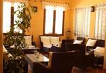 Hôtel Benaoján - Hotel Dehesilla-4