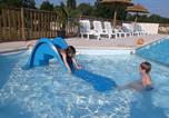 Camping avec Ambiance club Longeville-sur-Mer - Camping Beauchene-3