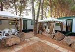 Hôtel Tortolì - Camping&Village Le Cernie