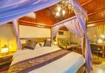Location vacances Lijiang - He Bi Jv Guesthouse-1