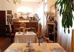 Hôtel Ferrare - Locanda Borgonuovo-2