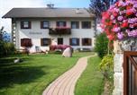 Location vacances Fiè Allo Sciliar - Schlernheim Apartment-4