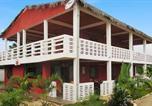 Location vacances  Madagascar - Apartment Maroala - Amborovy 2-1