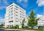 Hôtel Bannewitz - Achat Comfort Dresden-2