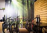 Hôtel Cebu - Cebu Mountain Bike Adventure-2