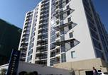 Location vacances Sandton - Sandton Elite Apartments - Hydro-1