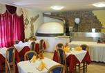 Hôtel Levico Terme - Albergo Miravalle-4