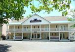 Hôtel Rehoboth Beach - Canalside Inn