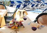 Hôtel Taormina - Mendolia Beach Hotel-1