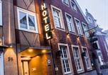 Hôtel Münster - Hotel Martinihof-1