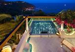 Location vacances Massa Lubrense - Villa Ariadne-1