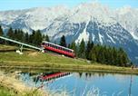 Location vacances Going am Wilden Kaiser - Appartementhaus Spiegl-1