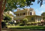Hôtel Natchez - Devereaux Shields House-1