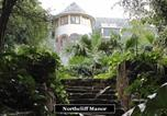 Location vacances Roodepoort - Northcliff Manor Guesthouse-2