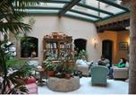 Hôtel Quintana del Puente - La Posada de Castrojeriz-3