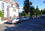 Location vacances Horoměřice - Hanspaulka apartment-3