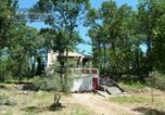 Location vacances Brue-Auriac - Maison individuelle-1