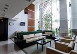 Hôtel Nai Muang - Nida Rooms Wang Chan 66 Riverside-3
