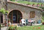 Location vacances Monte San Savino - Villa Cortona Tuscany V-3