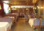 Hôtel Jenbach - Hotel Sonnhof-2