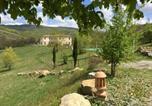 Location vacances Santa Fiora - Le Citte Agriturismo-4