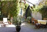 Hôtel Quedlinburg - Adelheid Hotel garni-2