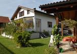 Location vacances Frastanz - Ferienwohnung Mähr Theresia-1