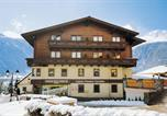 Location vacances Uttendorf - Pension Vorreiter 150w-1