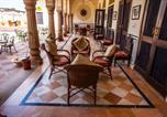 Hôtel Nawalgarh - Alsisar Mahal- Heritage Hotel-1