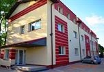 Hôtel Zegrze Południowe - Hostel Evotel-1