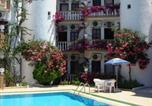 Hôtel Turgutreis - Paradise Apart Otel-3